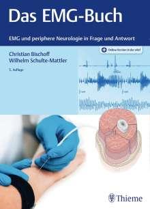 Christian Bischoff: Das EMG-Buch, 1 Buch und 1 Diverse