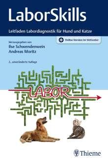LaborSkills, 1 Buch und 1 Diverse