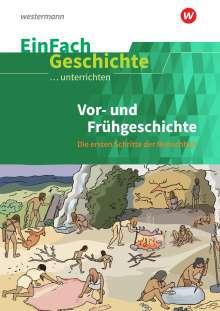 EinFach Geschichte ...unterrichten, Buch