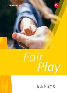 Fair Play 9/10. Schülerband.Neubearbeitung der Stammausgabe für Baden-Württemberg u.a., Buch