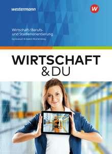 Gerhard Altmann: Wirtschaft und DU Schülerband. Baden-Württemberg, Buch