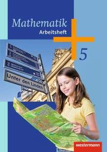 Mathematik 5. Klasse. Arbeitsheft, Buch