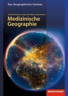 Thomas Kistemann: Medizinische Geographie, Buch