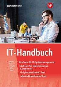Hans-Joachim Petersen: IT-Handbuch. IT-Systemkaufmann/-frau Informatikkaufmann/-frau, Buch