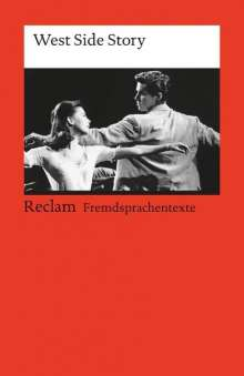 West Side Story, Buch
