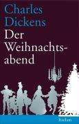 Charles Dickens: Der Weihnachtsabend, Buch