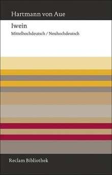 Hartmann von Aue: Iwein, Buch