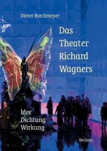 Das Theater Richard Wagners, Buch