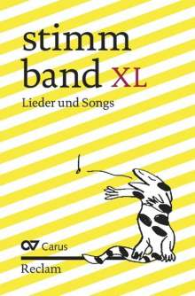 Stimmband XL, Noten