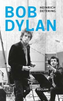 Bob Dylan, Buch