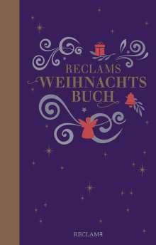 Reclams Weihnachtsbuch, Buch