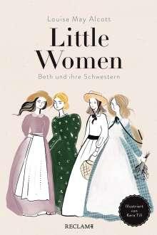 Louisa May Alcott: Little Women. Beth und ihre Schwestern, Buch