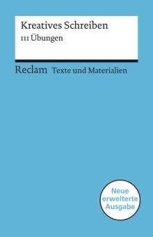 Mario Leis: Kreatives Schreiben, Buch