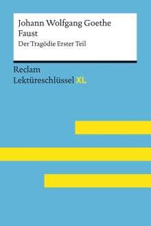 Mario Leis: Johann Wolfgang Goethe: Faust I, Buch
