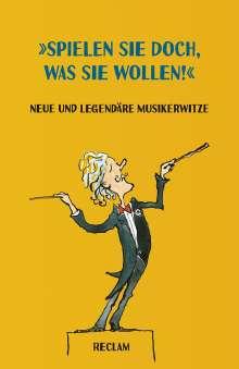 Jan Schumacher: »Spielen Sie doch, was Sie wollen!«, Buch