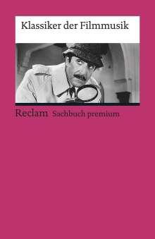 Klassiker der Filmmusik, Buch