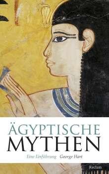 George Hart: Ägyptische Mythen, Buch