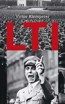 Victor Klemperer: LTI, Buch
