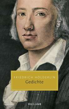 Friedrich Hölderlin: Gedichte, Buch