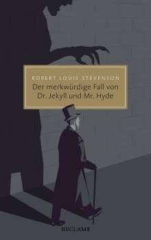Robert Louis Stevenson: Der merkwürdige Fall von Dr. Jekyll und Mr. Hyde, Buch