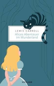 Lewis Carroll: Die Alice-Romane, Buch