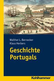 Walther L. Bernecker: Geschichte Portugals, Buch