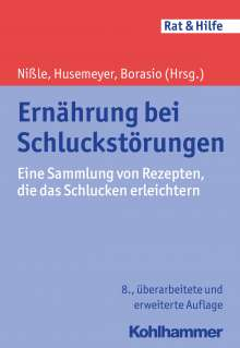 Ernährung bei Schluckstörungen, Buch