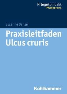 Susanne Danzer: Praxisleitfaden Ulcus cruris, Buch
