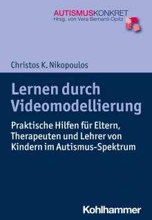 Christos K. Nikopoulos: Lernen durch Videomodellierung, Buch