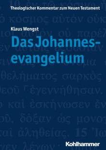 Klaus Wengst: Das Johannesevangelium, Buch