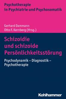Schizoidie und schizoide Persönlichkeitsstörung, Buch