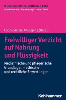 Freiwilliger Verzicht auf Nahrung und Flüssigkeit, Buch