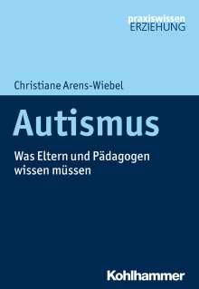 Christiane Arens-Wiebel: Autismus, Buch