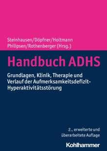 Handbuch ADHS, Buch
