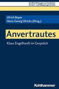 Anvertrautes, Buch
