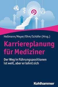 Karriereplanung für Mediziner, Buch