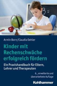 Armin Born: Kinder mit Rechenschwäche erfolgreich fördern, Buch