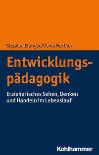 Stephan Ellinger: Entwicklungspädagogik, Buch