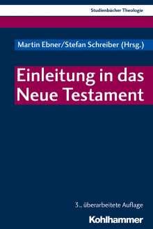 Einleitung in das Neue Testament, Buch