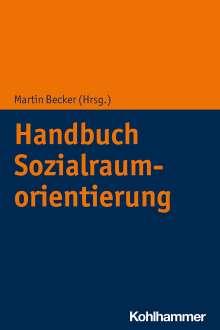 Handbuch Sozialraumorientierung, Buch