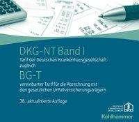 DKG-NT Band I / BG-T, Buch