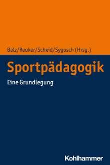 Sportpädagogik, Buch