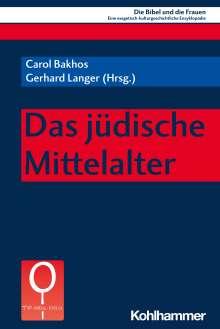 Das jüdische Mittelalter, Buch