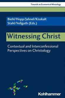 Witnessing Christ, Buch