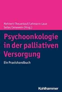 Psychoonkologie in der palliativen Versorgung, Buch