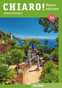 Cinzia Cordera Alberti: Chiaro! A2  -  Nuova edizione. Sprachtrainer mit Audios online, Buch