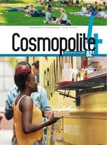 Nathalie Hirschsprung: Cosmopolite 4, Diverse