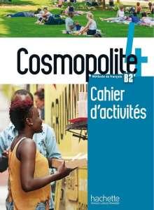 Émilie Mathieu-Benoit: Cosmopolite 4, Diverse
