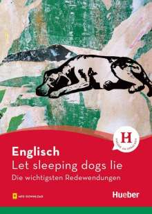 Margret Beran: Englisch - Let sleeping dogs lie, Buch