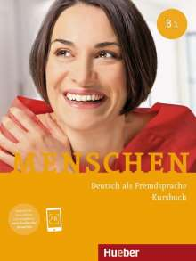 Julia Braun-Podeschwa: Menschen B1, Buch
